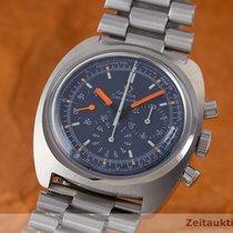 Omega Seamaster Chronograph Handaufzug Herrenuhr Ref. 145.029...