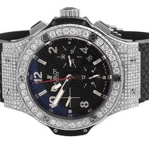 Hublot Excellent Mens 44 MM Hublot Big Bang 301.SB.131.RX...