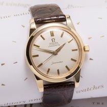 Omega Seamaster 352 Chronometer