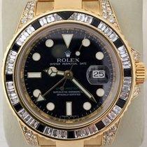 Rolex 18ct Rolex GMT-MASTER II