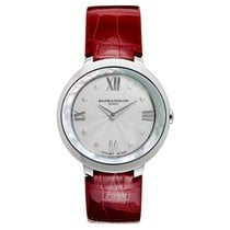 Baume & Mercier Women's Promesse Watch