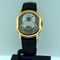 Daniel Roth 8 Day Regulateur Tourbillon Pre-owned