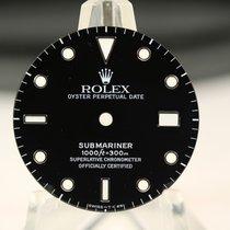 Rolex Zifferblatt für Submariner 16800 / 16610 samt Zeigersatz
