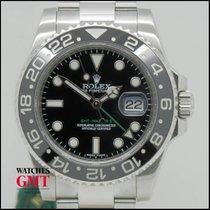 Rolex GMT Master II 116710 Ceramic 2014
