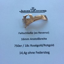 Jaeger-LeCoultre Reverso Faltschließe 16mm Roségold 750er