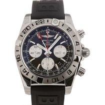 Breitling Chronomat 44 GMT Chronograph