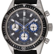 Fortis : MarineMaster Vintage :  800.20.173 :  Stainless Steel