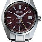精工 (Seiko) Grand Seiko SBGJ015 Hi-Beat 36000 GMT Asia Limited