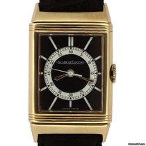 Jaeger-LeCoultre Reverso Art Deco vintage gold Reverso Art...
