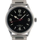 Tudor Heritage Ranger 41mm Automatic Black Dial