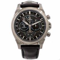Omega De Ville Chronoscope GMT (SPECIAL OFFER)