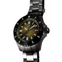 Deep Blue Master Explorer 1000 Automatic Diving Watch 1000m Wr...