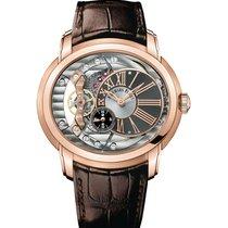 Audemars Piguet Millenary 4101 Rose Gold Watch