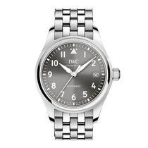 IWC Pilot's Watch Automatic 21% VAT included
