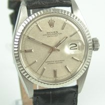 Rolex Oyster Perpetual Date Just Textile-Dial 1972