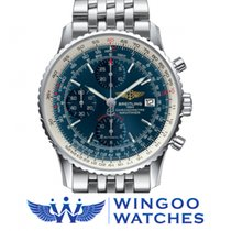Breitling NAVITIMER HERITAGE Ref. A1332412/C942/451A