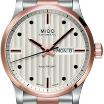 Mido Multifort Automatikuhr 38mm M005.830.22.031.80
