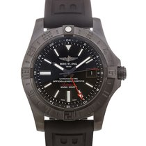Breitling Avenger II GMT Automatic 43