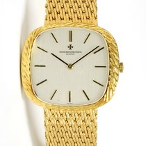 Vacheron Constantin Classique Yellow Gold Watch