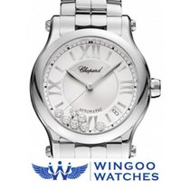 Chopard HAPPY SPORT 36 MM AUTOMATICO Ref. 278559-3002