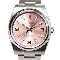 勞力士 (Rolex) Oyster Perpetual Stainless Steel Pink Automatic...