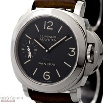 Panerai Luminor Marina PAM00411 Firenze Boutique Limited...