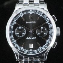 Eberhard & Co. Extra-Fort Chronograph 31951 Automatic Full...
