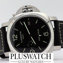 Panerai Luminor 1950 3 Days GMT PAM00320 PAM320 320  1808