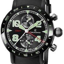 Chronoswiss Timemaster Chronograph GMT Ref. CH-7555.1