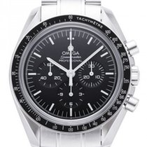 Omega Speedmaster Moonwatch Professional 42 mm, Saphirglas