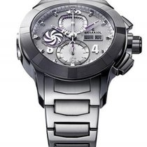 Charriol Montre Chronograph Automatic Men's Watch