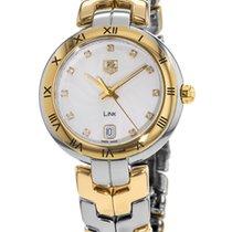 TAG Heuer Link Women's Watch WAT1352.BB0962