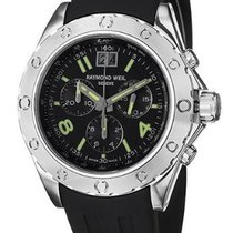 Raymond Weil RW Sport Mens Watch Model 8500-SR1-05207