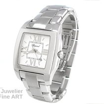 "Chopard ""Two O Ten""  Edelstahl - Quarz - 117,5 g"