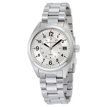 Hamilton Men's H68551153 Khaki Field Quartz Watch