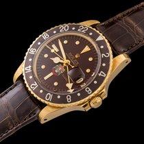 Rolex The Desert Hawk GMT ref 1675