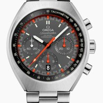 Omega Speedmaster - Mark II Co-Axial Chronograph 42,4 X 46,2 MM