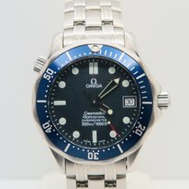 Omega Seamaster 300m Automatic 36mm (Box&Papers)