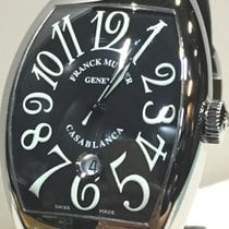 Franck Muller CASABLANCA  full-set