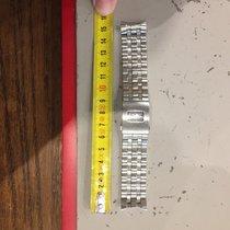 IWC Fliegeruhr Pilot Spitfire Bracelet Band 21mm For 3777 3878