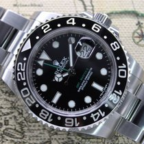 Rolex GMT Master II Seaking Helicopter - NOS