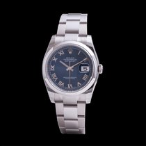 Rolex Datejust Ref. 116200 (RO3732)