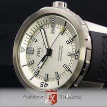 IWC Aquatimer Automatic Full Set Neu incl. USt. IW3290 03