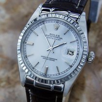 Rolex Oyster Datejust 1603 Mens Rare Vintage 1971 Swiss Made...