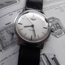 Longines Automatic Vintage men's dress watch - 'USE...