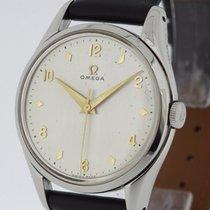 Omega Vintage Men's Watch Ref. 2504 - 9 manual-wind Cal....