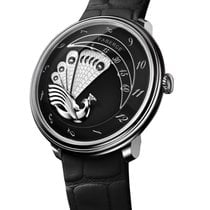 Fabergé Lady Compliquee Peacock White Gold