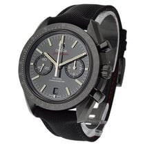 오메가 (Omega) Dark Side of the Moon Special Edition Speedmaster