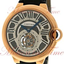 Cartier Ballon Bleu Flying Tourbillon Extra Large, Slate...