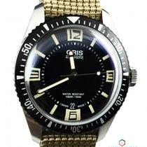 Oris Divers Sixty-Five 01 733 7707 4064-07 5 20 22
